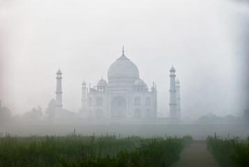 Landmark of India - Taj Mahal