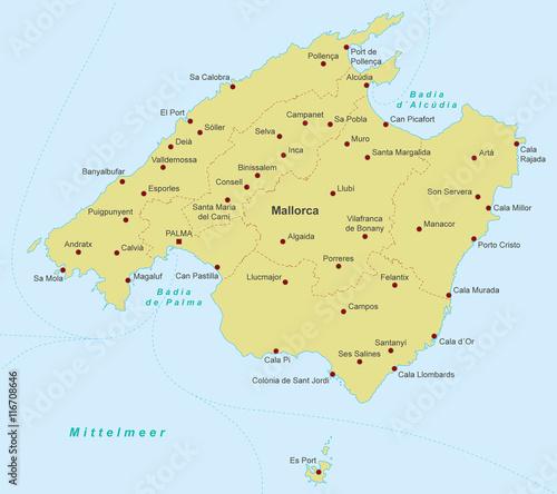 Mallorca Karte Umriss.Mallorca Karte Orange Stockfotos Und Lizenzfreie Vektoren