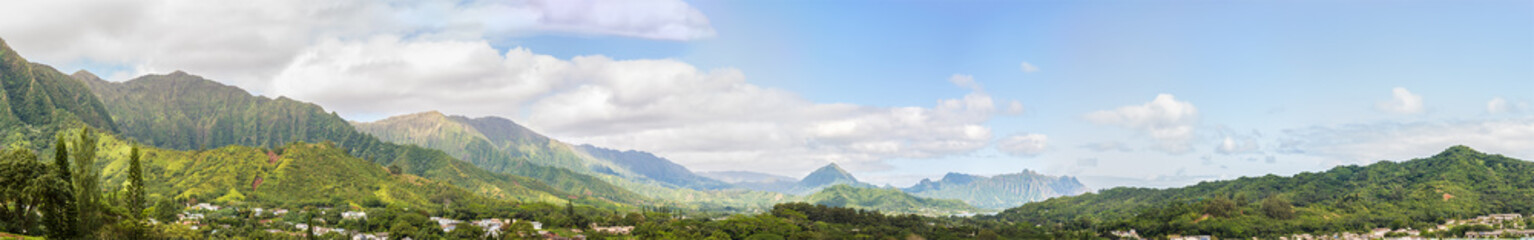 Windward Panorama