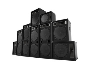Speakers Sets