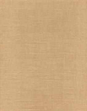 Yellow canvas texture