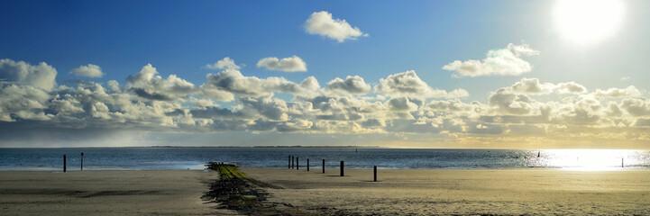 Badestrand Norderney