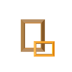 Picture Frames Icon