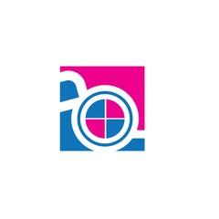 target finance logo