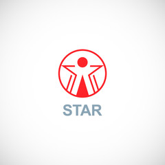 star winner logo