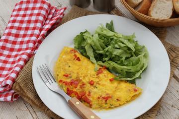 omelette 28072016