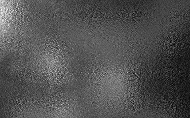 Gray color frosted Glass texture background