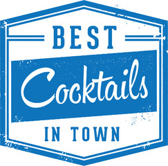Best Cocktails in Town