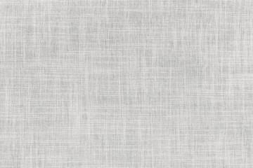 White color nature woven texture background