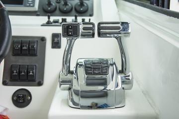 accelerator boat