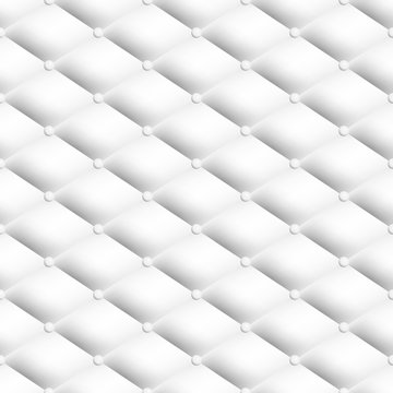 white chesterfield pattern