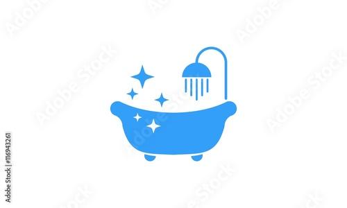 quotbathtub logoquot stock image and royaltyfree vector files