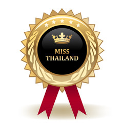 Miss Thailand Award