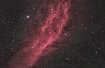California Nebula, NGC 1499