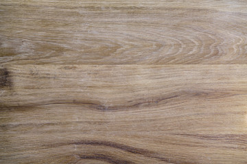 old stained oak wood table texture