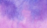 Mit den sensuellen violetten Farbtönen