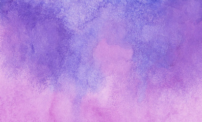 Abstract Watercolor Background - Ultra Hi-Res 87 Mpix