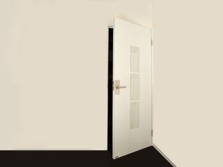 ルーム ドア