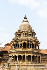 Stone Temple of Patan