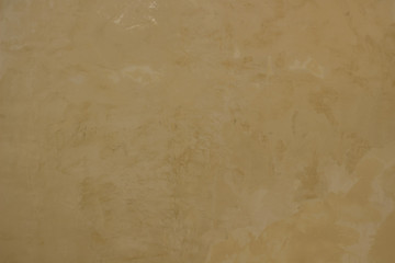 Marble by the Venetian plaster