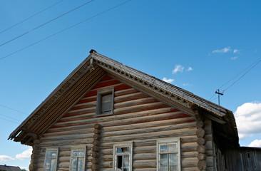 old times farmhouse