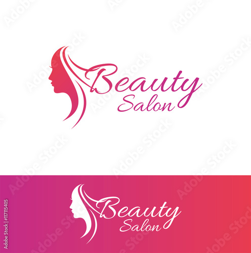 Beauty Salon Logo Ideas Vector | www.pixshark.com - Images ...
