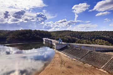 Warragamba Dam Day