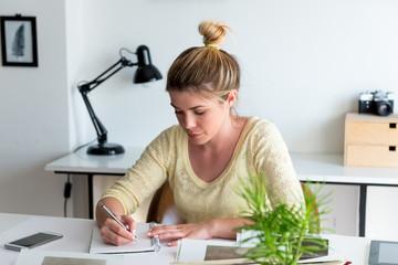 Writting good ideas
