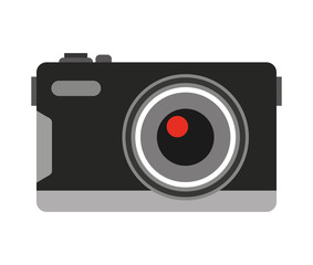 camera photographic digital icon