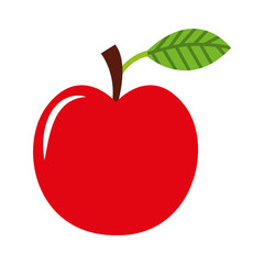apple fruit fresh icon