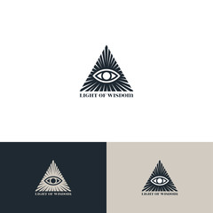 All-seeing eye (2)