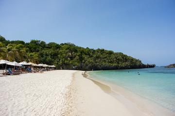 West Bay Roatan, Honduras