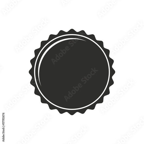 bottle cap vector icon stock image and royalty free vector files rh fotolia com bottle cap vector art free retro bottle cap vector
