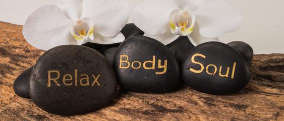 hot stone relex body soul lava stone
