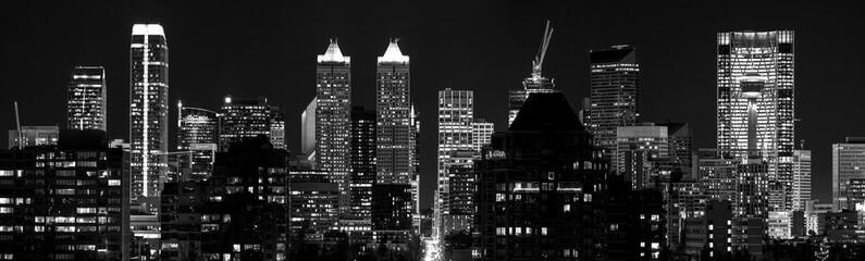 Calgary Nightscape