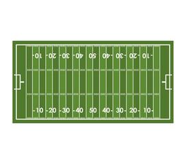 field football american sport