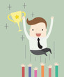 Detaily fotografie find successful in your job ,vector illustration