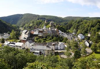 Esch Sauer Ortschaft