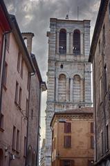 Duomo di Ferrara - Emilia Romagna