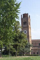 Chiesa di San Giorgio, Ferrara - Emilia Romagna