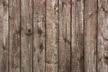 Brown wooden desk background.
