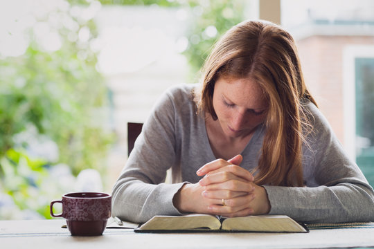 Morning Devotional - Prayer