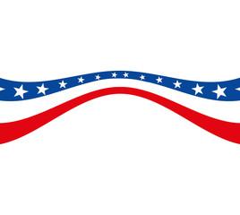 flag united states of america