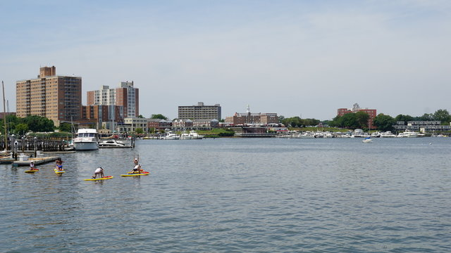 Red Bank in New Jersey