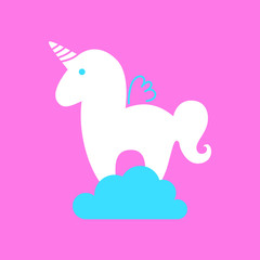 unicorn_illustration_template