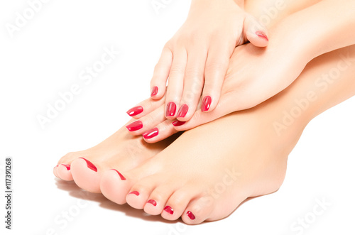 "beautiful feet photo РѕРіРѕРЅСЊ в""– 33603"