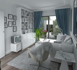 Hobby Room2