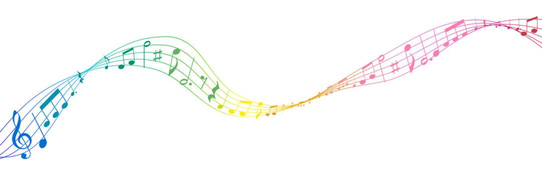 音符 楽譜 音楽 アイコン
