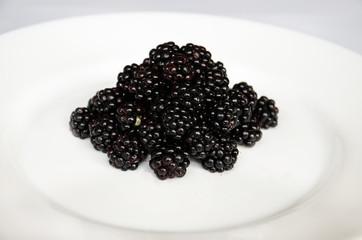 black berry summer