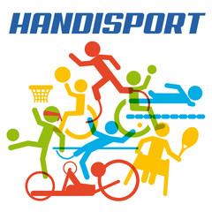 HANDISPORT - Composition